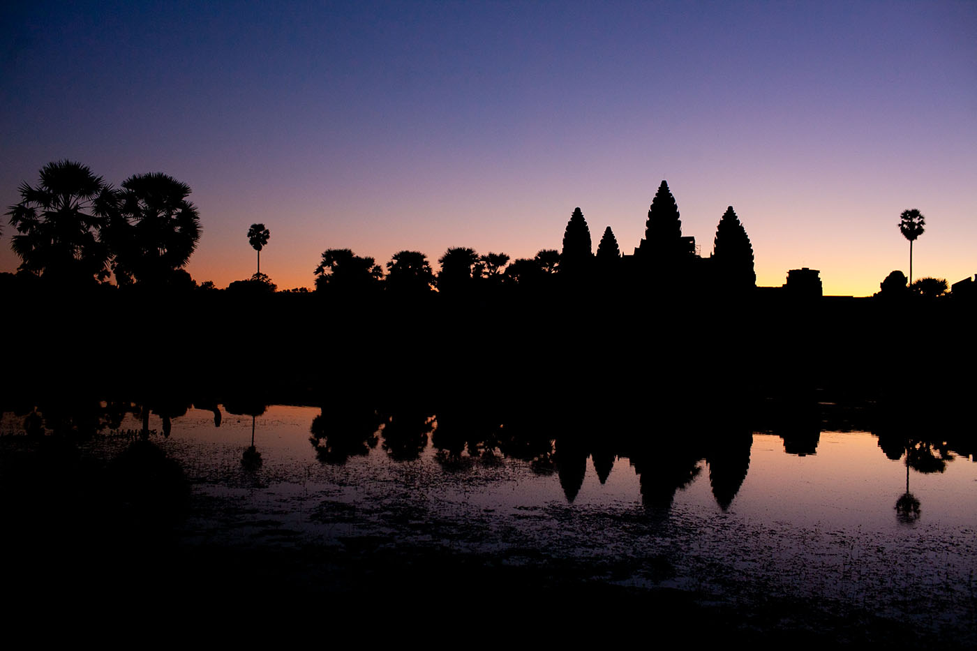 Exploring the temples of Angkor Wat and all the Khmer temples in Cambodia.