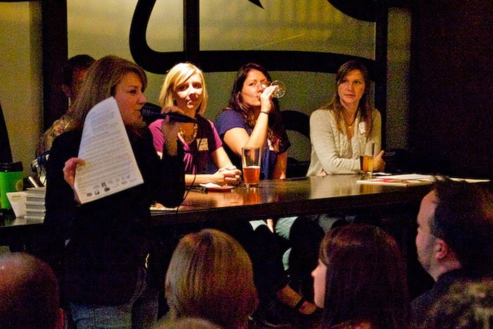 Speaking at Meet, Plan, Go Chicago