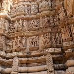 Khajuraho Sex Temples