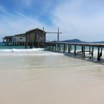 Silence in Koh Rong Island, Cambodia