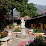 Learning Spanish in Antigua, Guatemala