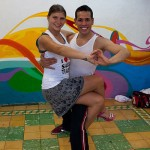 Learning to Salsa in Cali, Colombia