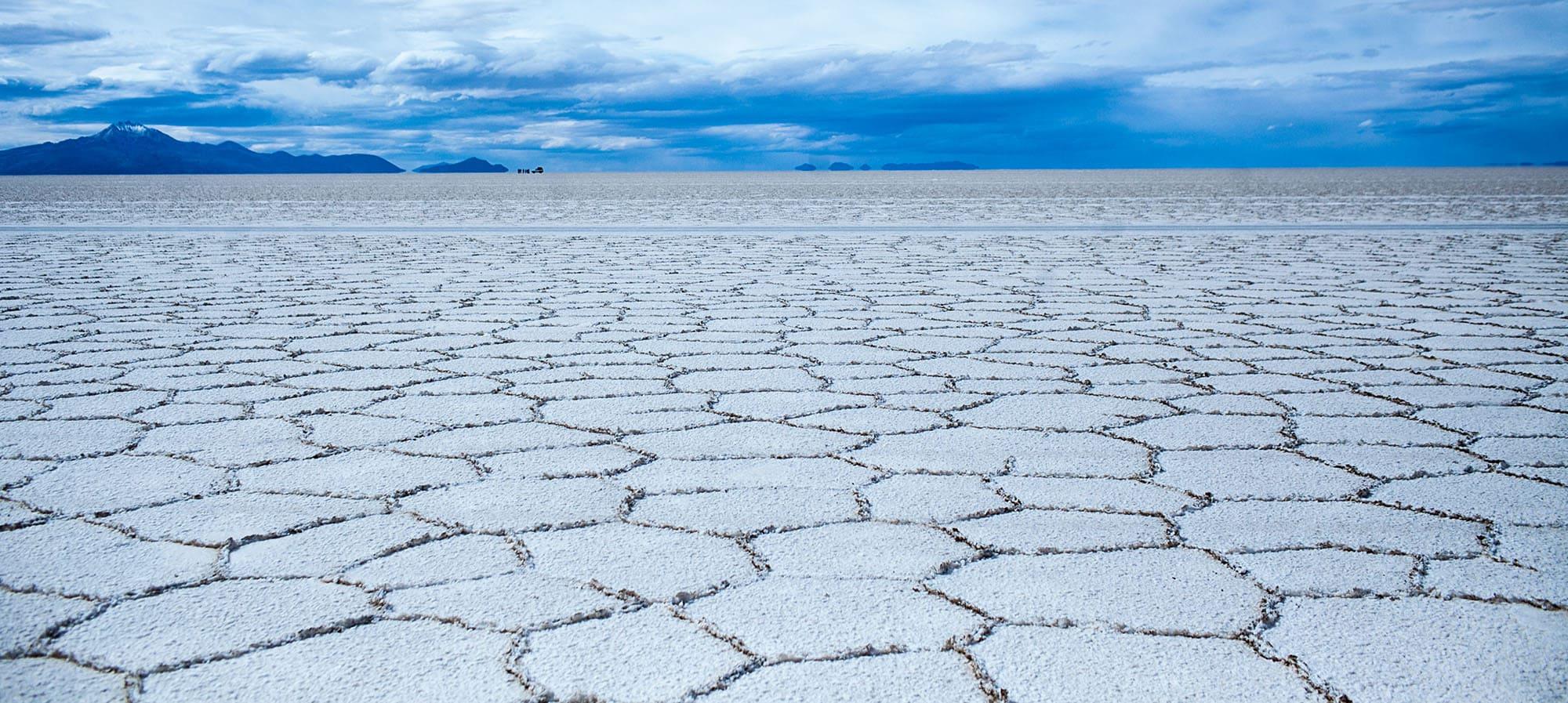 Bolivia's Salar de Uyuni 3 Day Salt Flat Tour • Choosing Figs