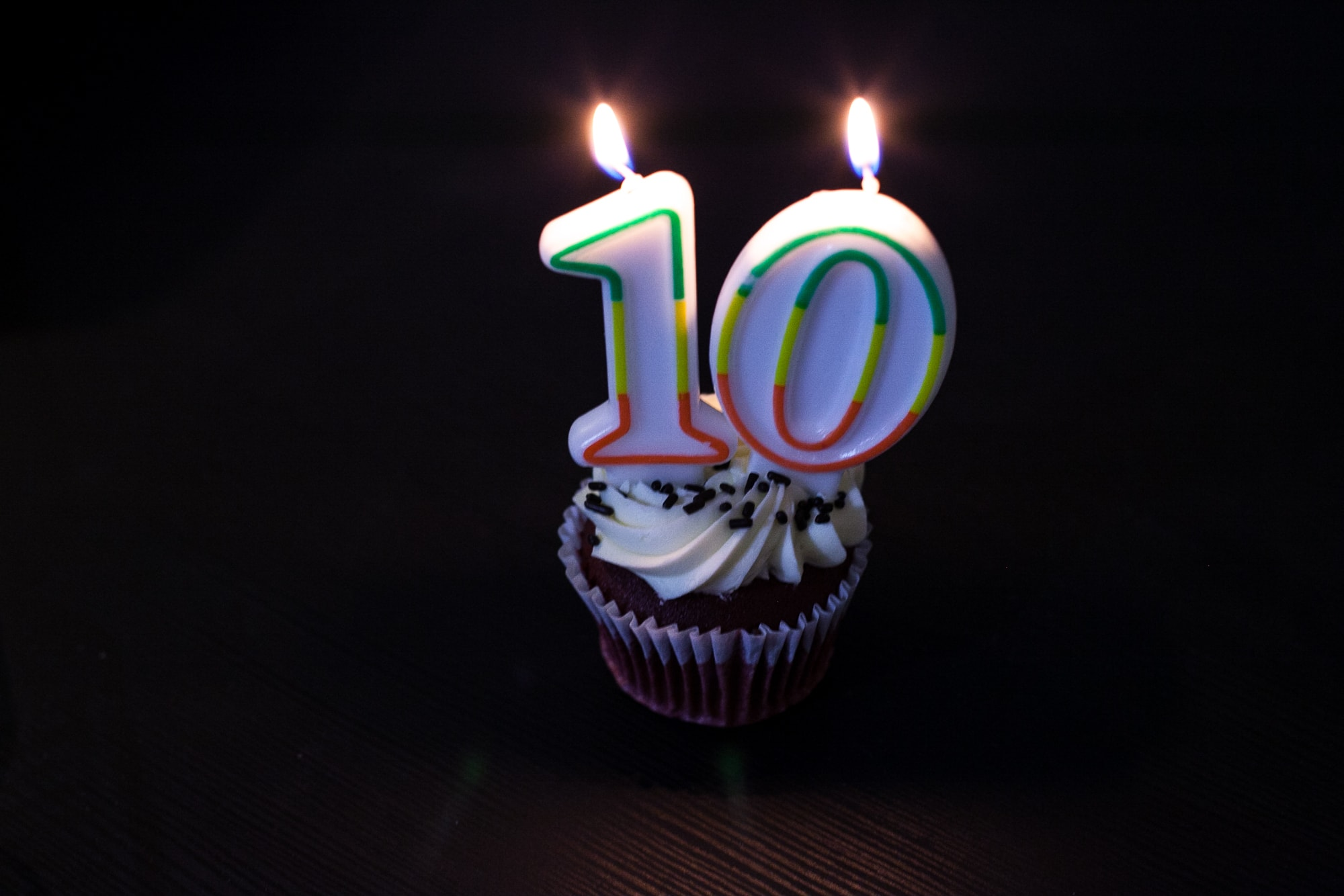 Ten Lessons from Ten Years of Blogging.