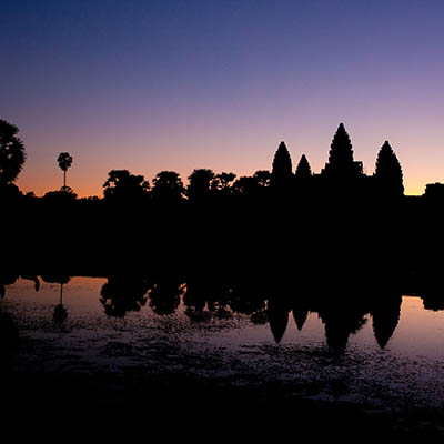 Travel to Cambodia - Travel Stories from Cambodia.