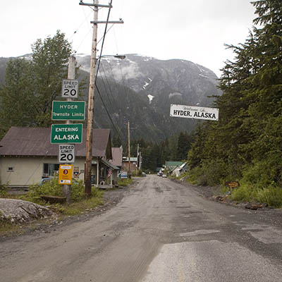 Travel to Alaska - Travel Stories from Alaska.