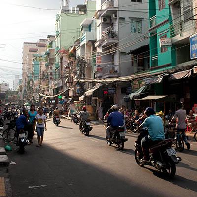 Travel to Vietnam - Travel Stories from Vietnam.