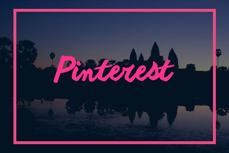 Life List Pinterest Board