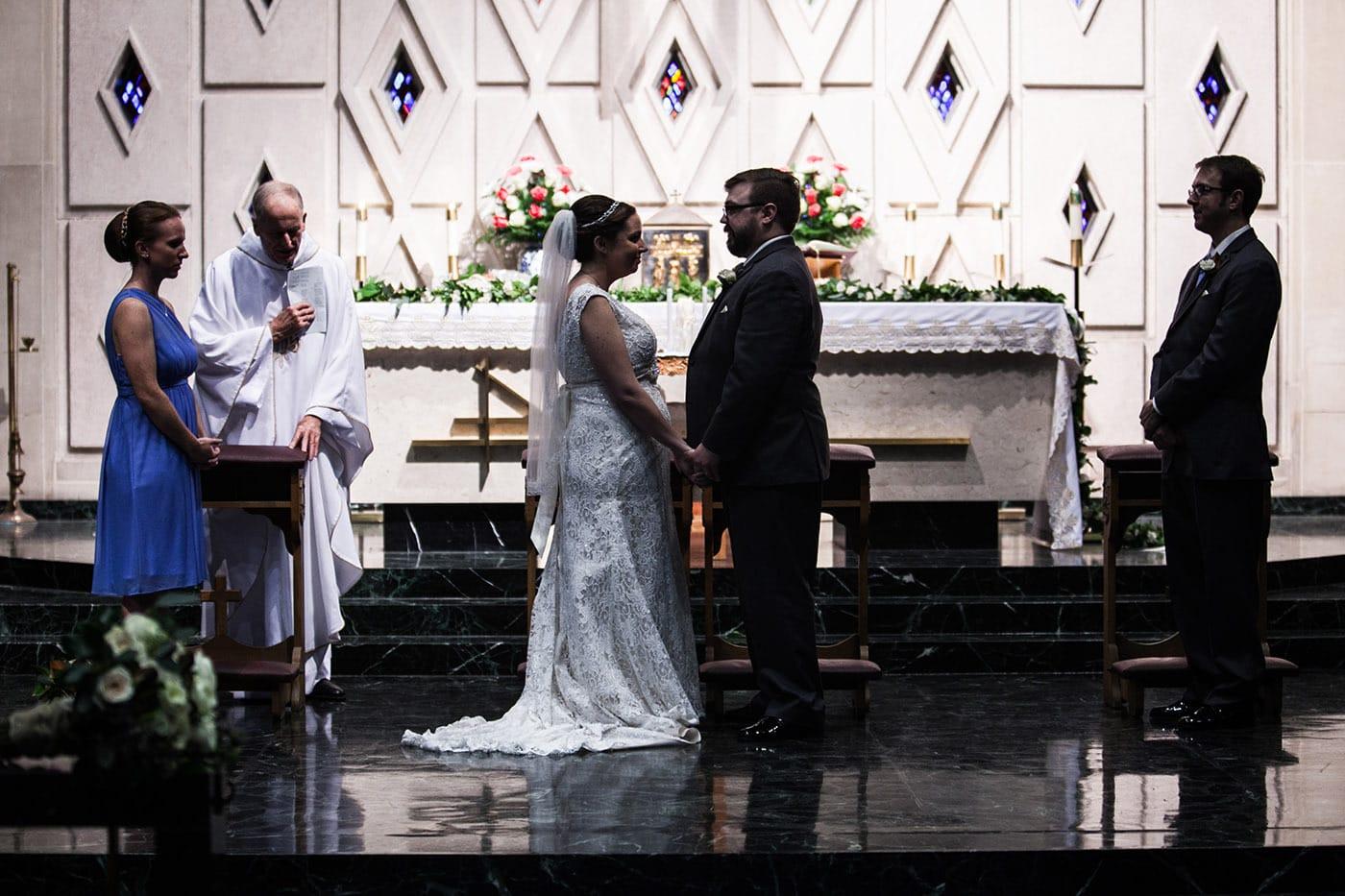 Heather and Jeremy's Wedding