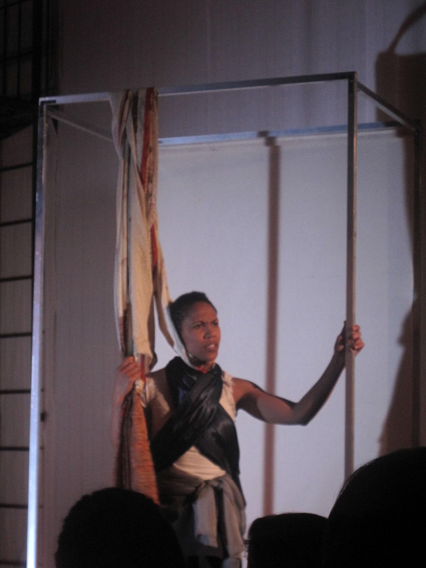 AjaxAntigone at State Theatre