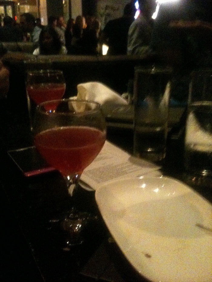 Cocktails in Chicago, Illinois
