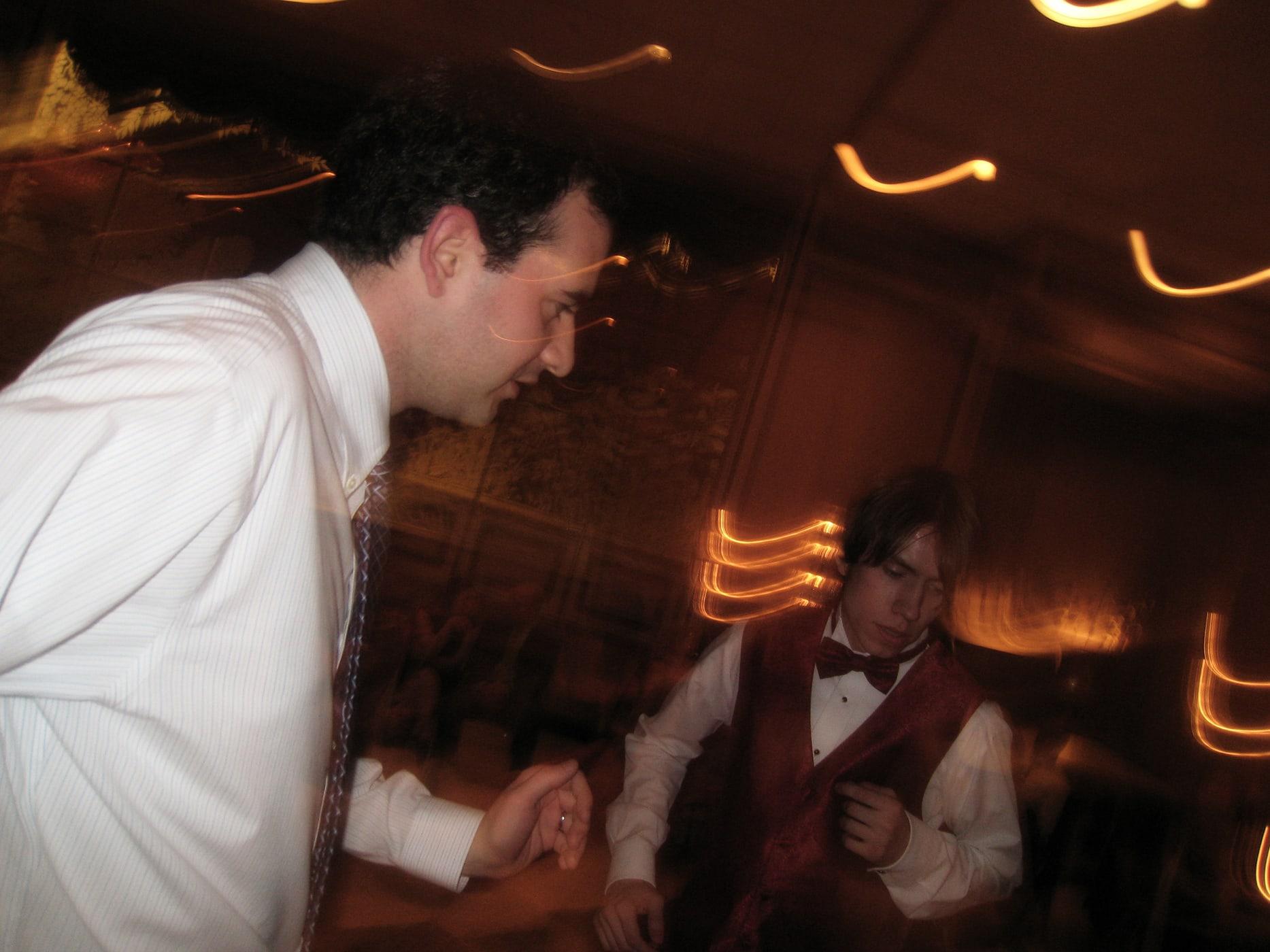 Rob and Christine's Wedding