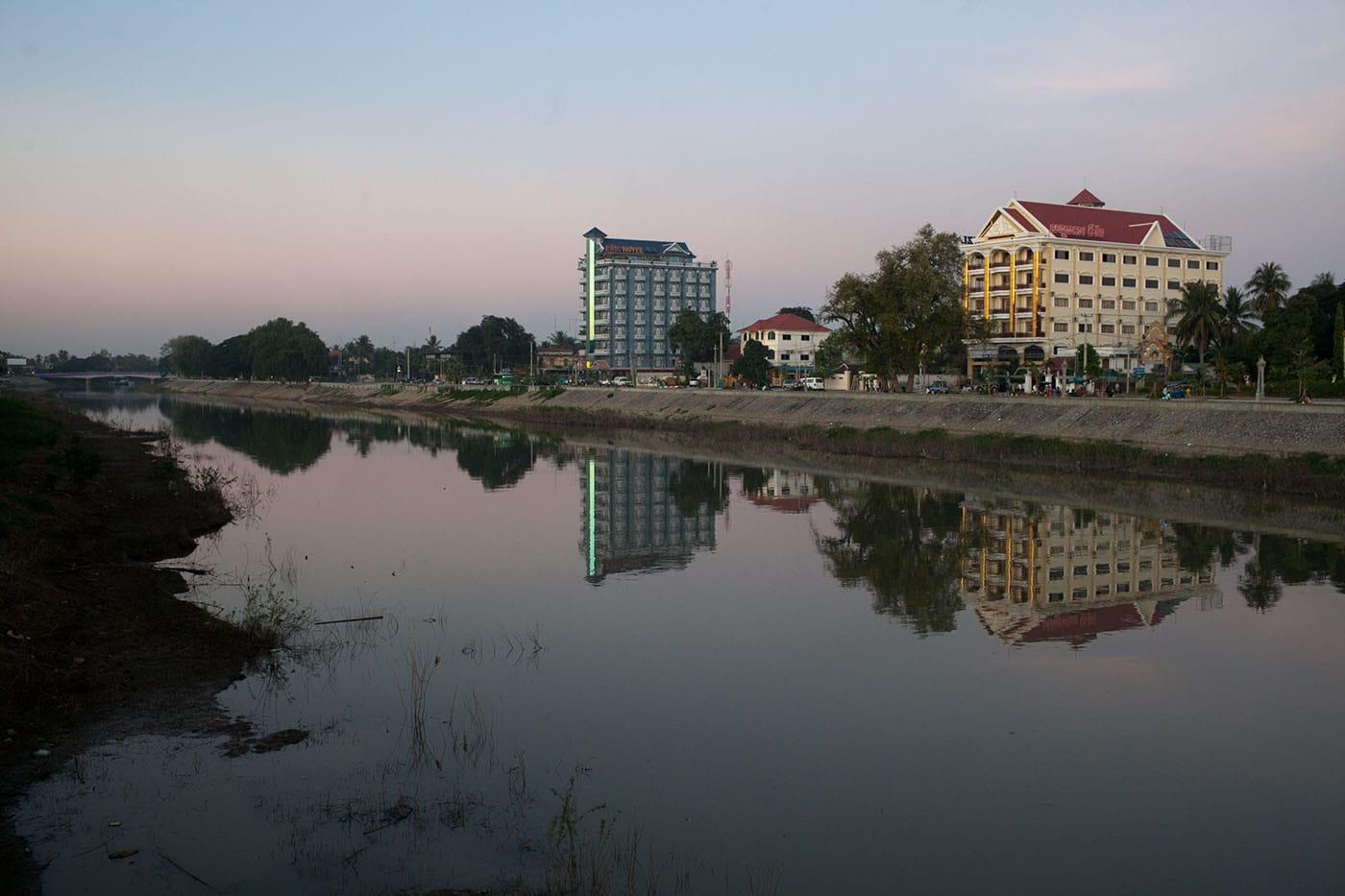 Things to do in Battambang, Cambodia