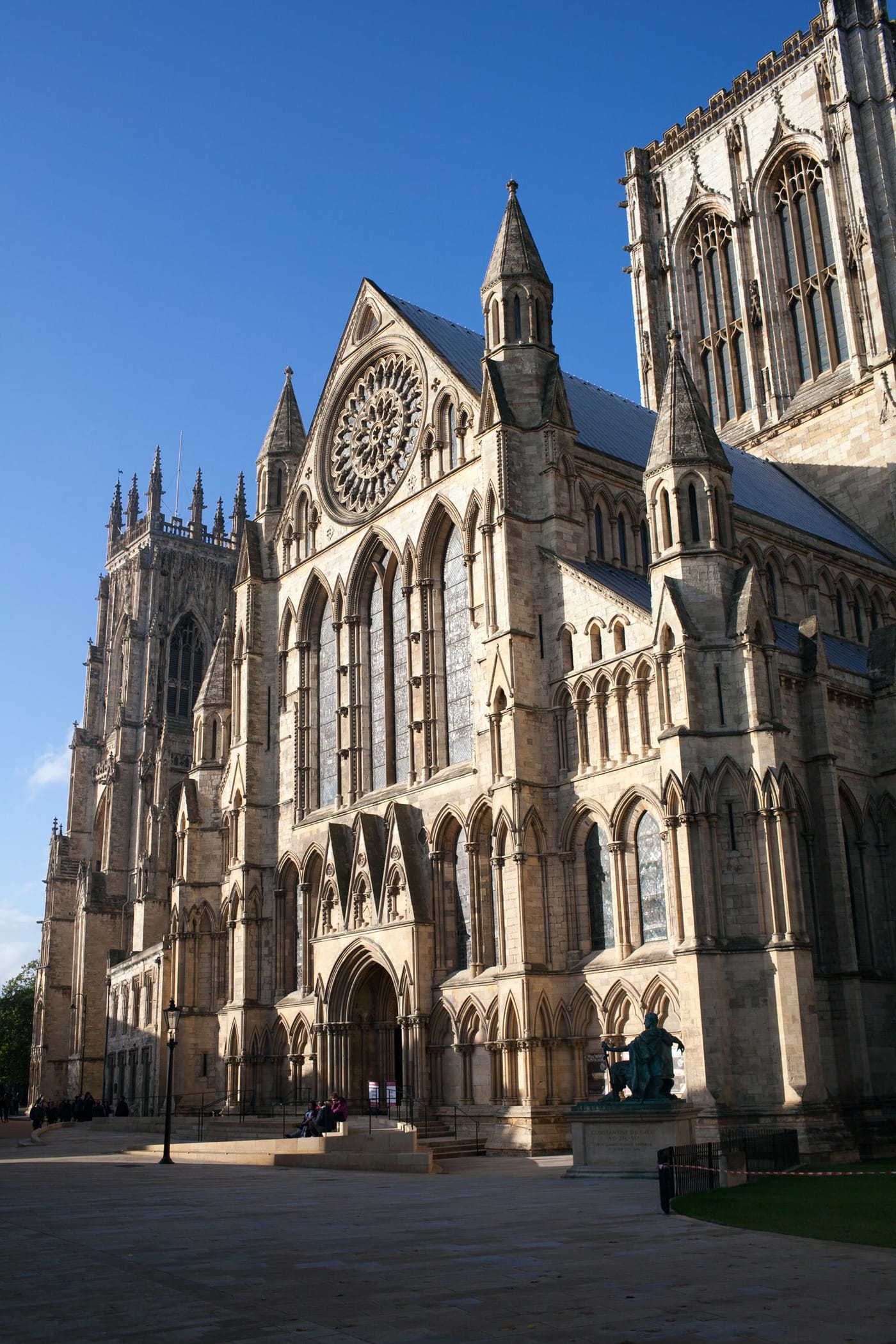 York Cathedral in York, England