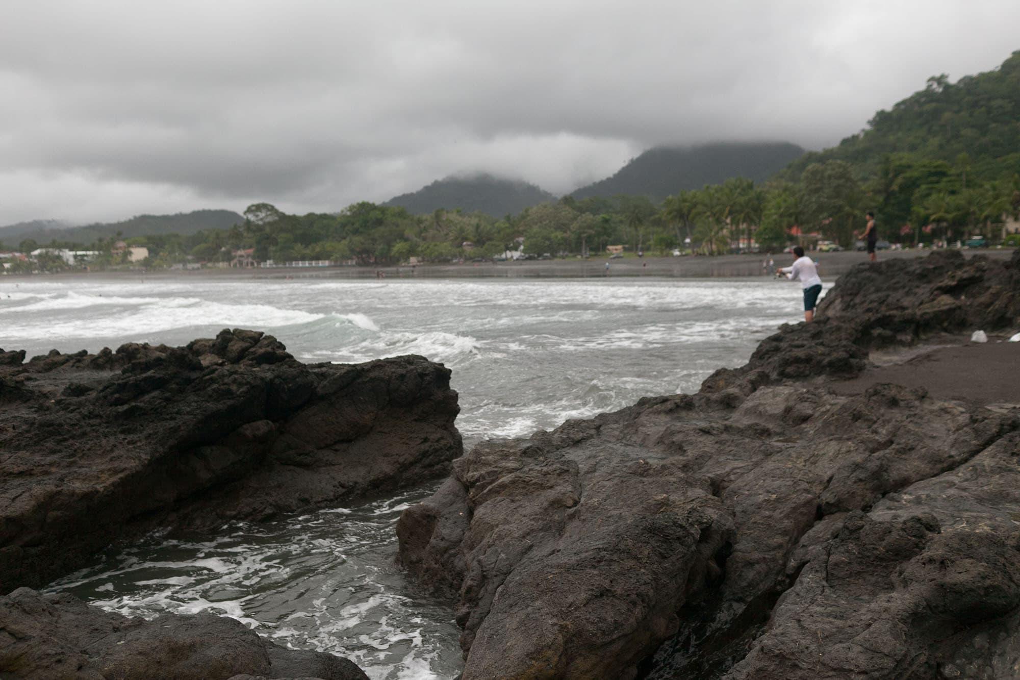 Jaco, Costa Rica.
