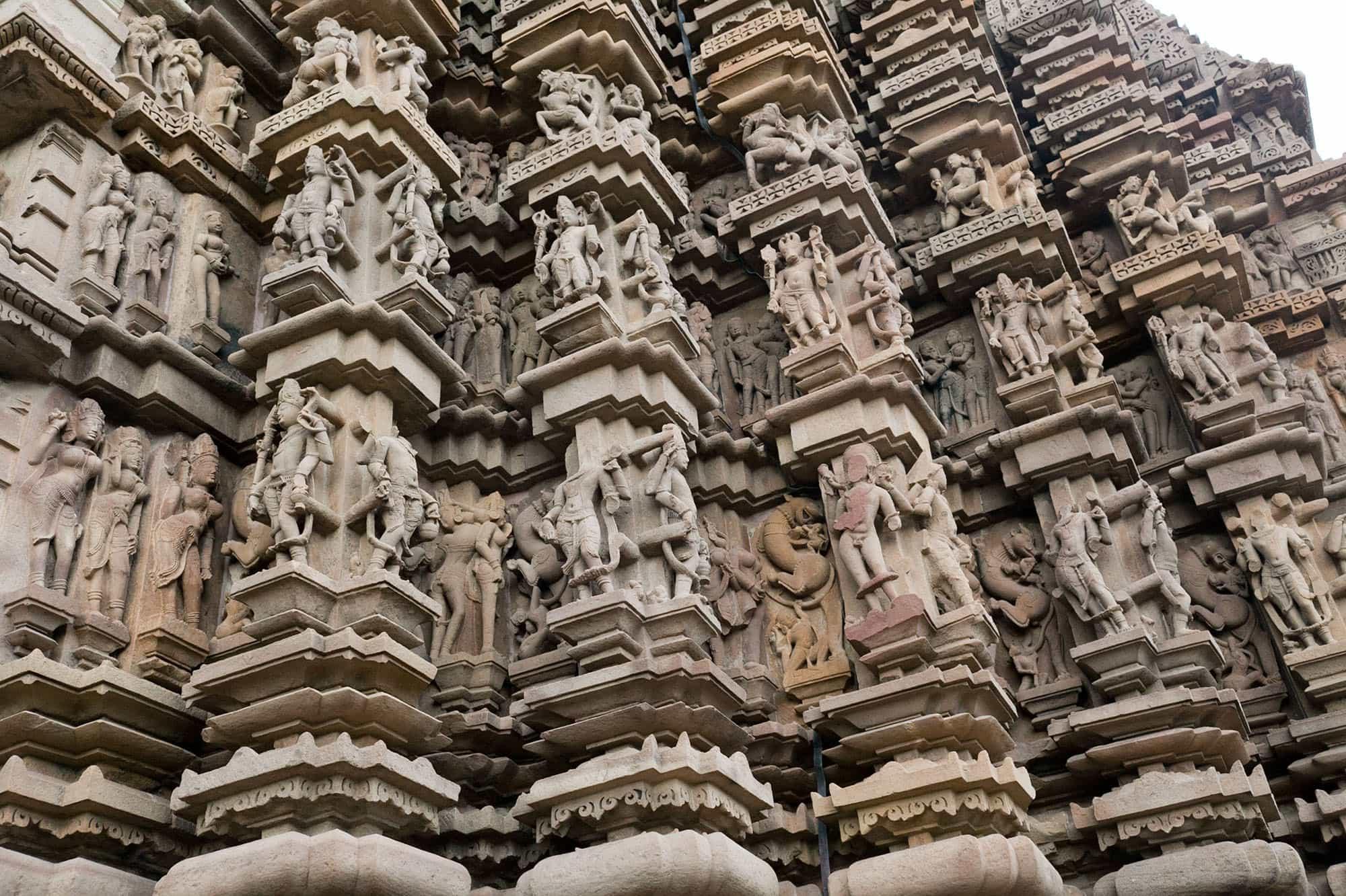 Khajuraho, India.