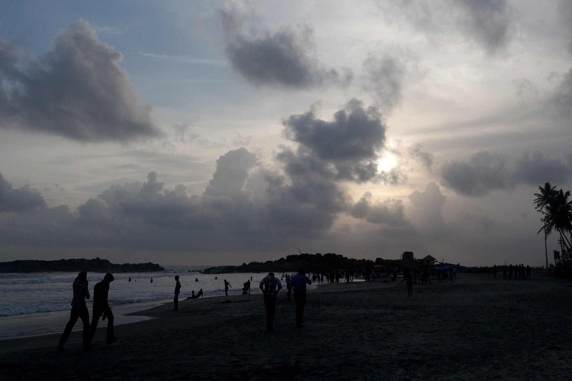 Kovalam, India