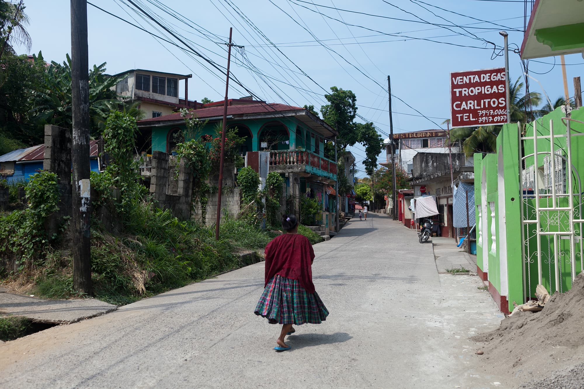 Livingston, Guatemala