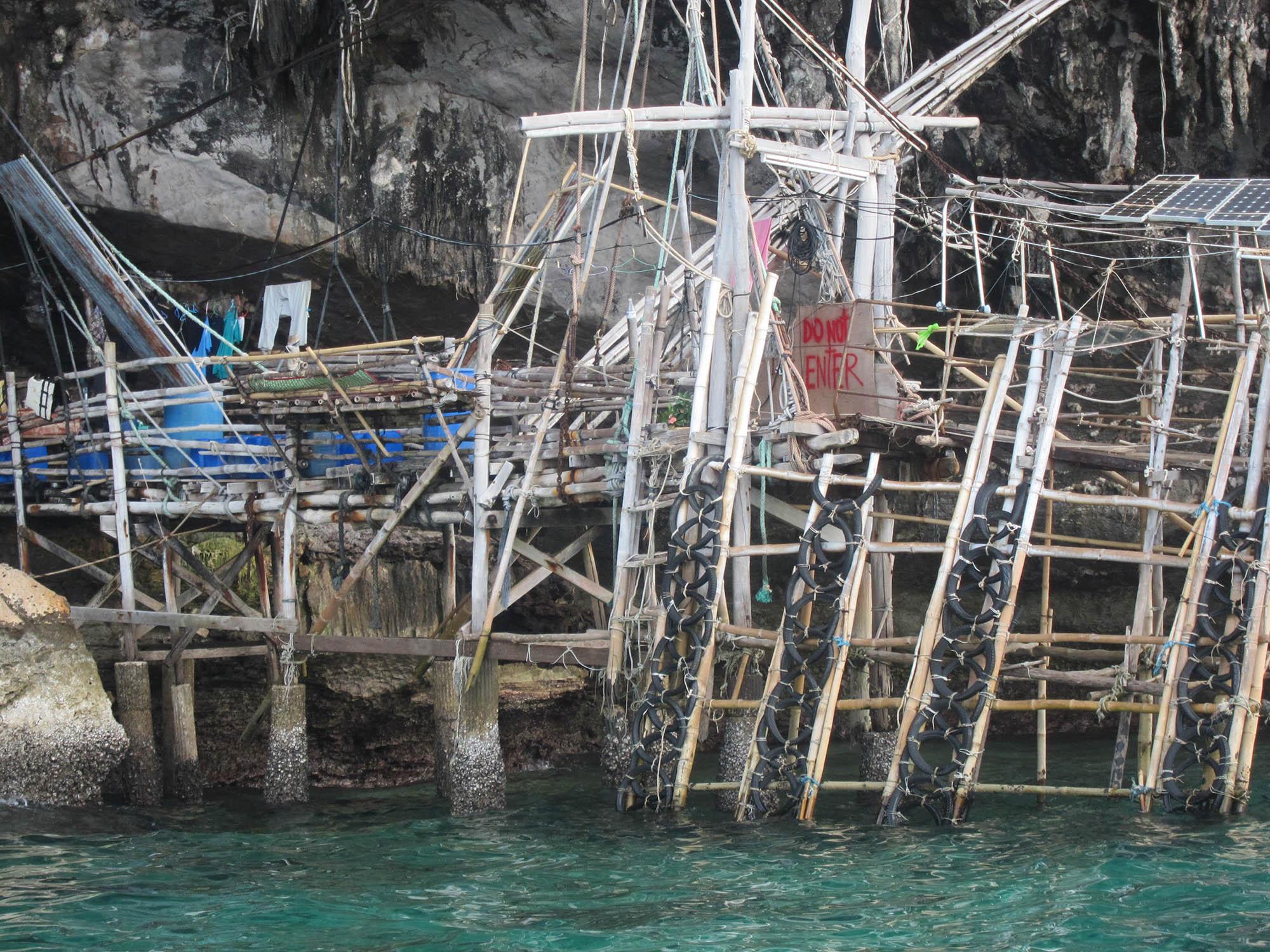 Koh Phi Phi Island Booze Cruise