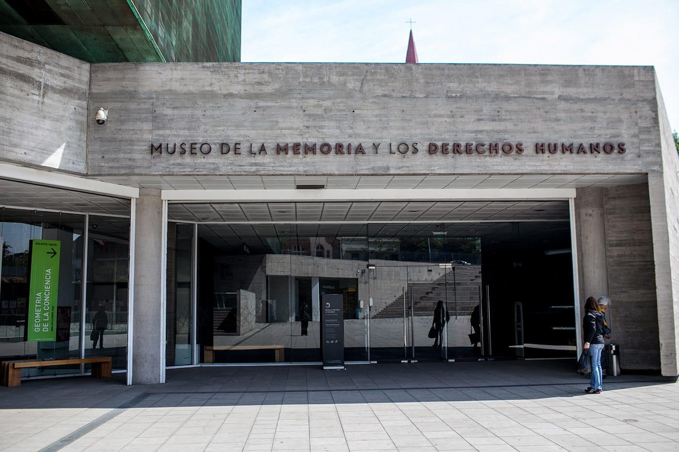 in Santiago, Chile