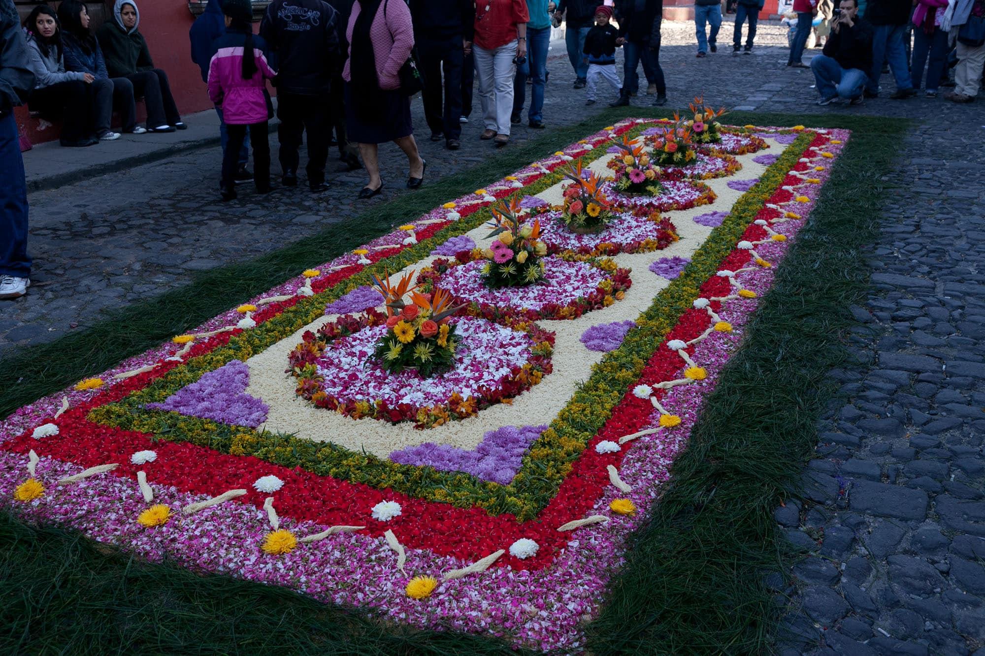 Alfombras de semana santa en antigua guatemala choosing - Alfombras en crevillente ...