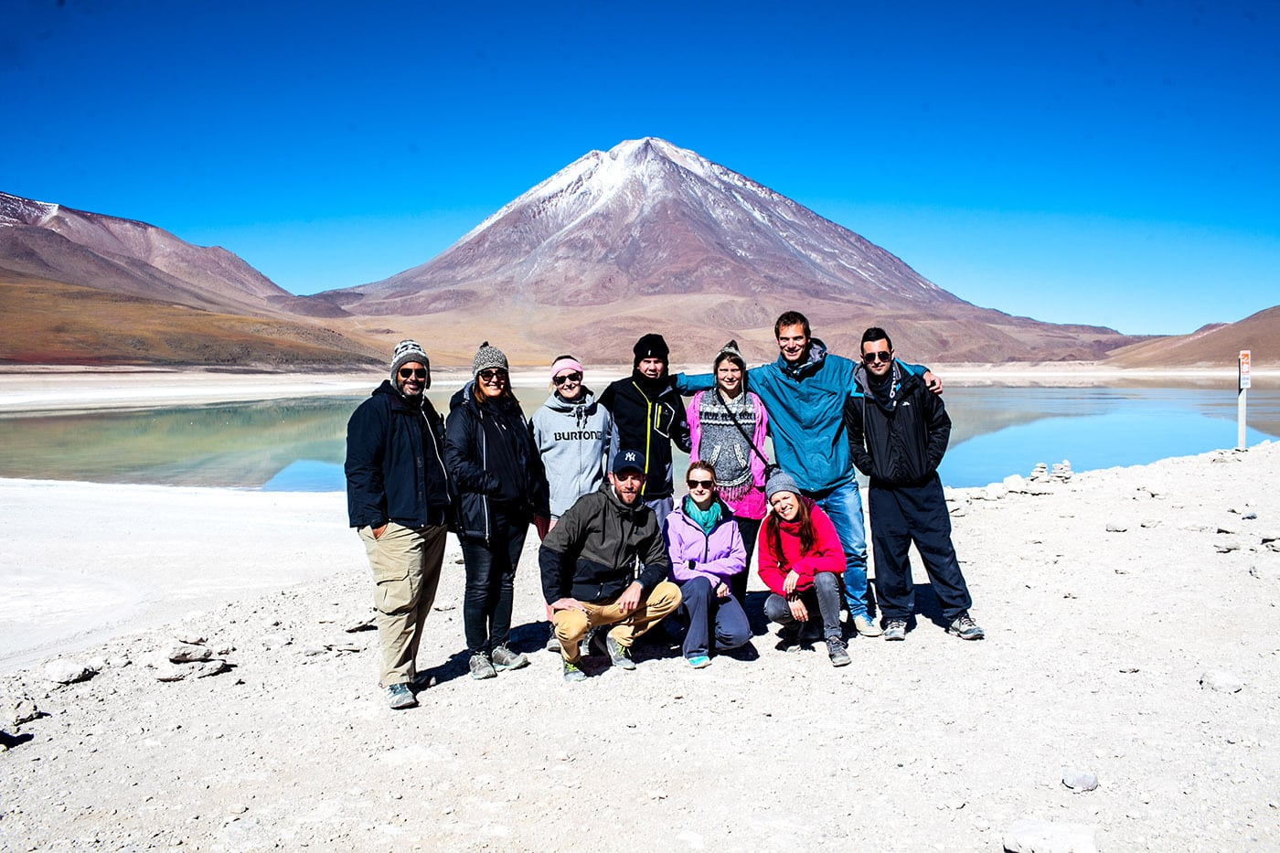 Salar de Uyuni 3 Day Salt Flat Tour with Red Planet Expeditions