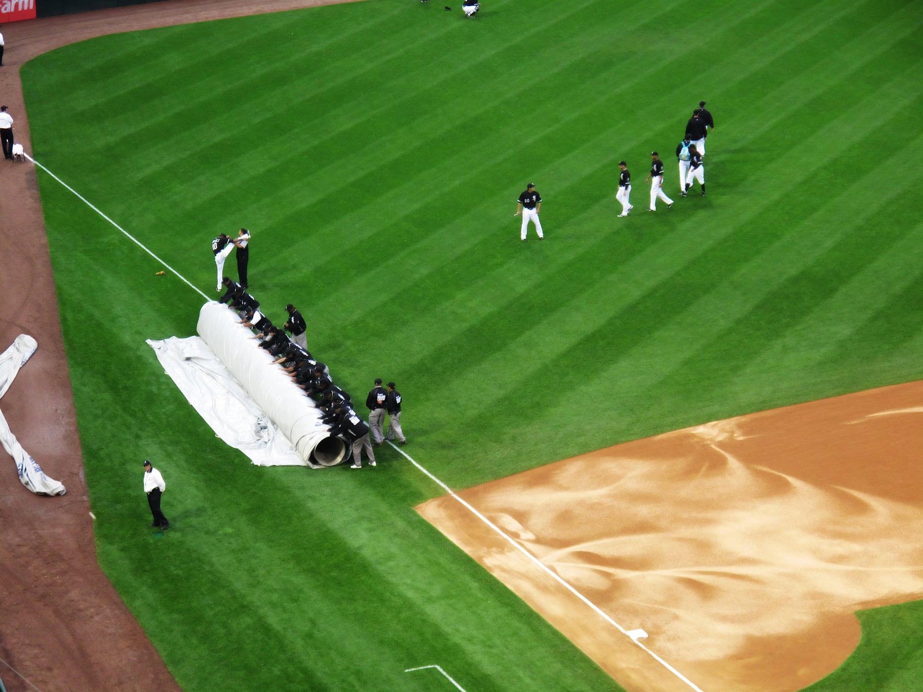 White Sox Game