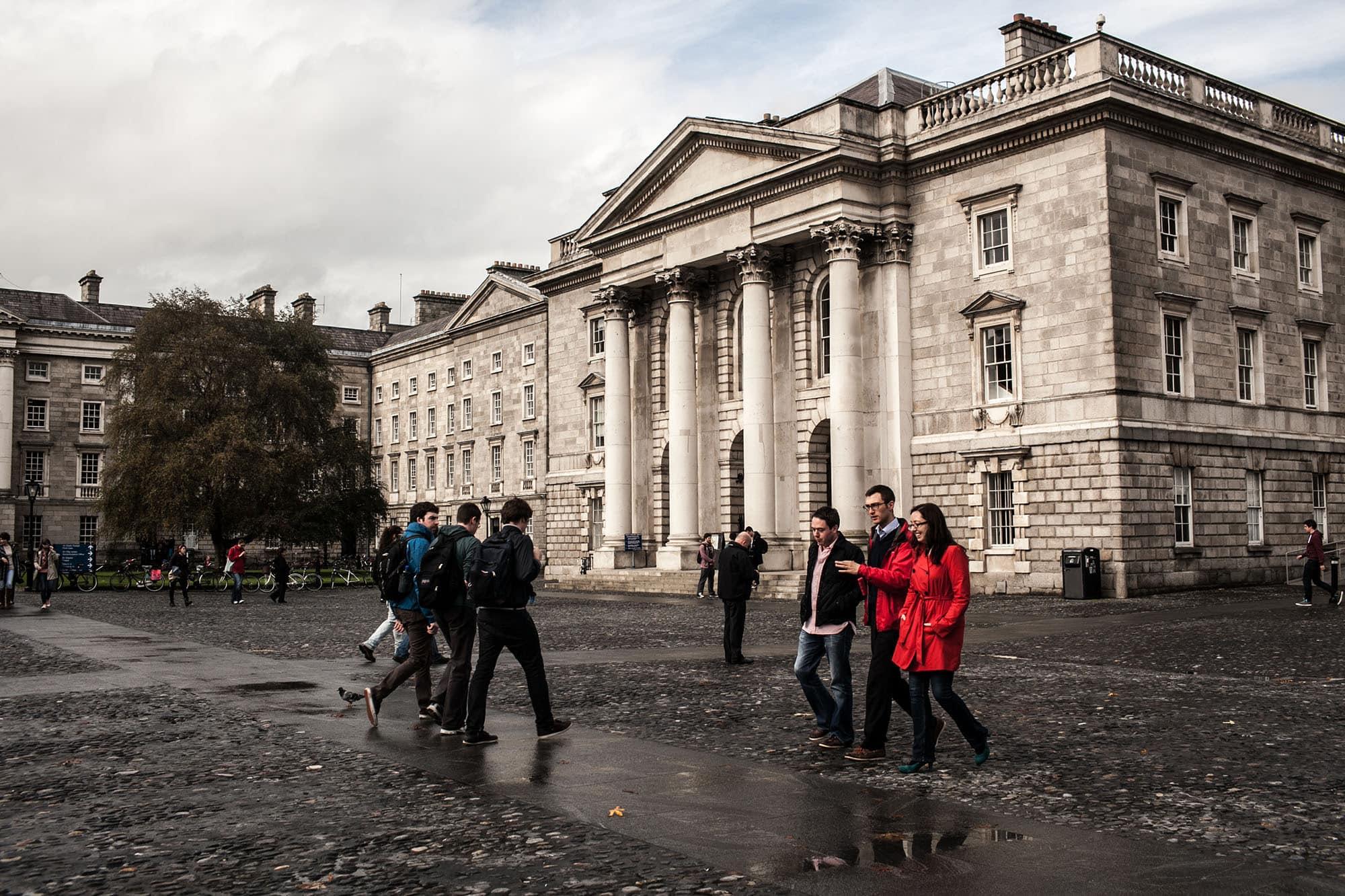 TBEX photo tour in Dublin, Ireland
