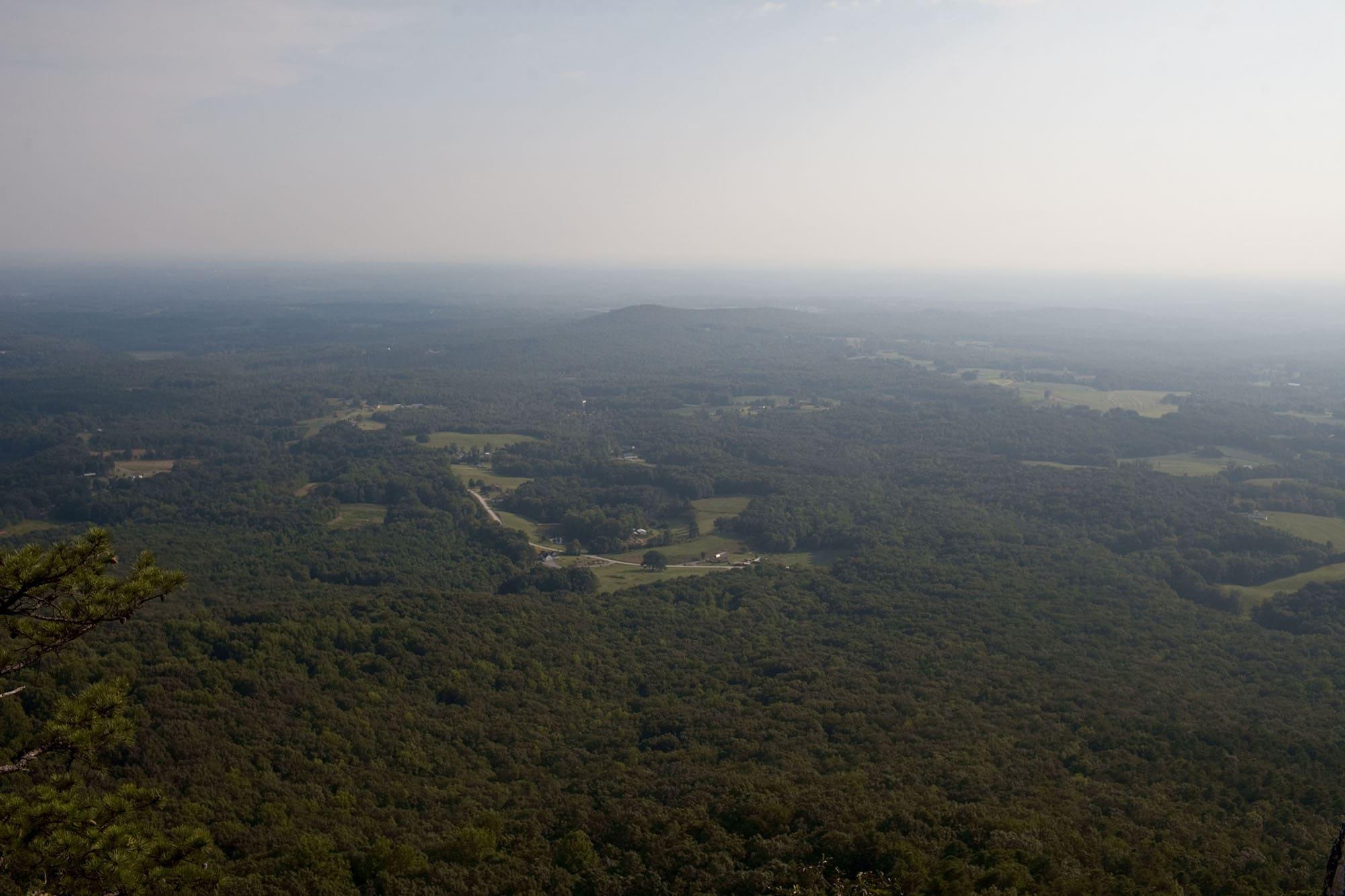 Virginia North Carolina Road Trip