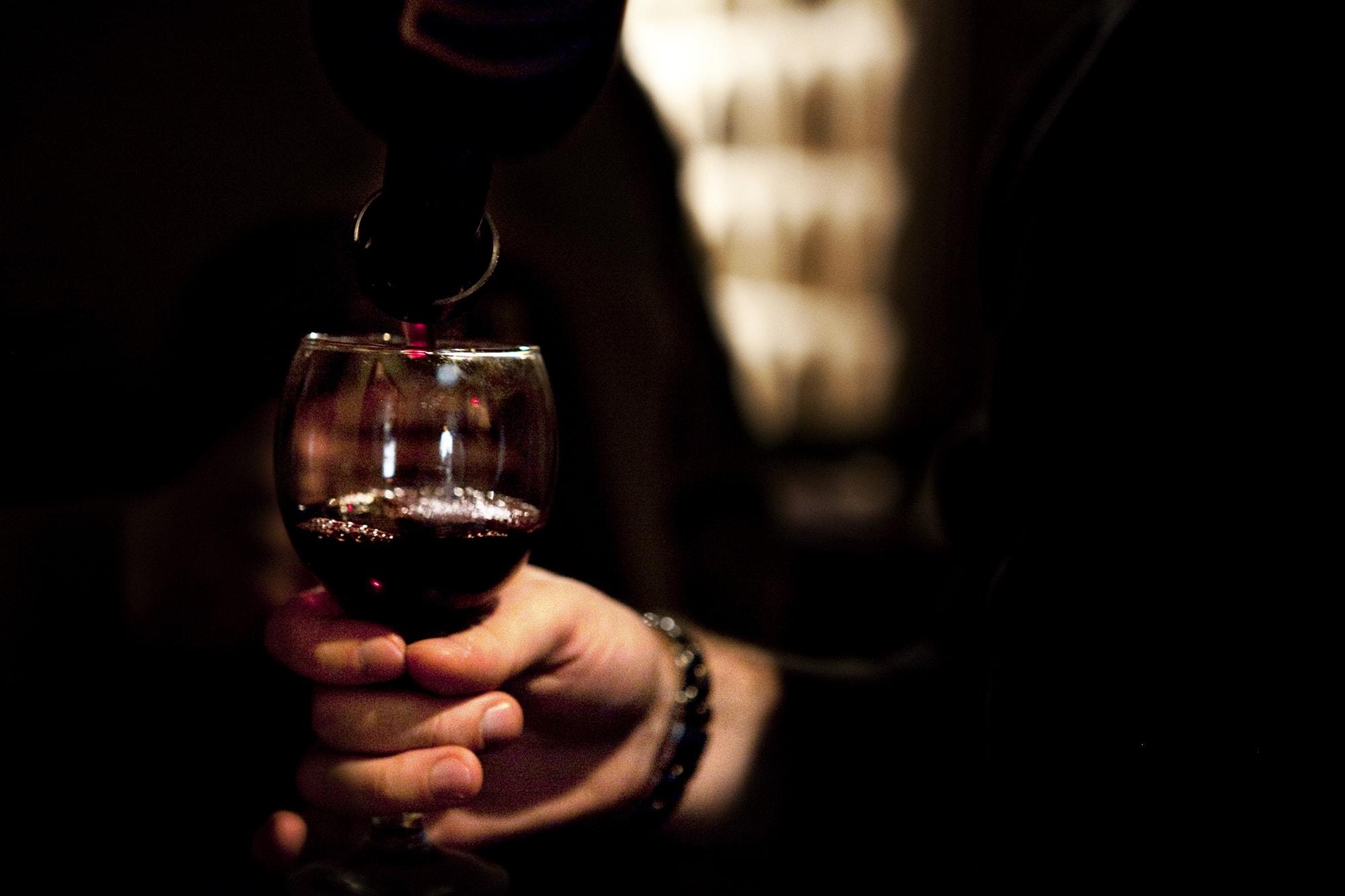 Wine Tasting at WInestyles