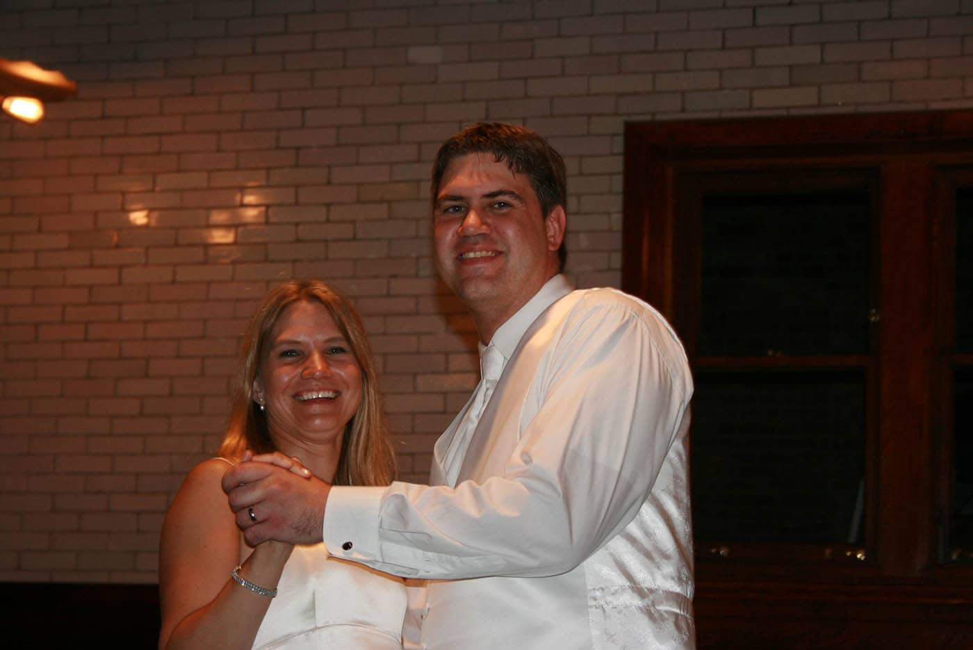 Jen and Dale's Glessner House Wedding in Chicago, Illinois.