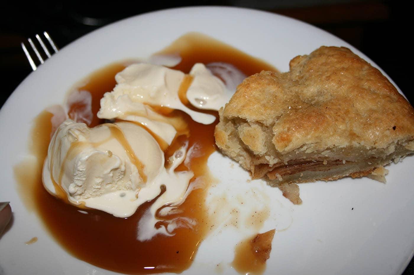 Happy Thanksgiving - Dessert