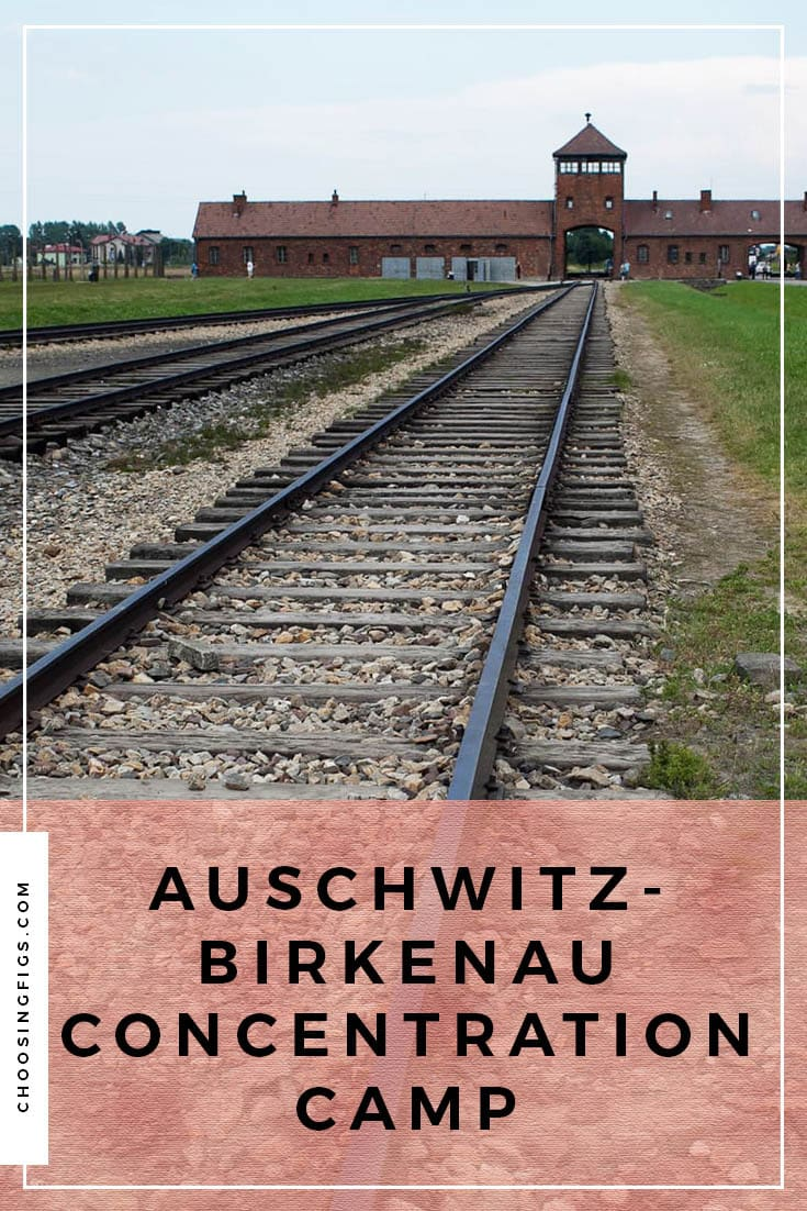 Auschwitz-Birkenau Concentration Camp. Photos from the Auschwitz-Birkenau Memorial and State Museum.