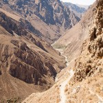 Colca Canyon Trek in Peru
