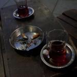 Engaged in Izmir