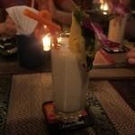 Krabi, Thailand, Cocktails