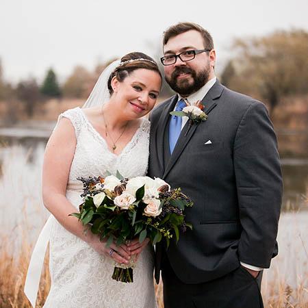 Val Bromann - Professional Wedding Photography