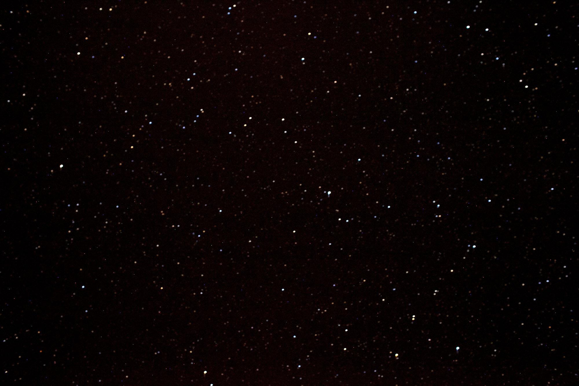 SPACE Star Tour - San Pedro de Atacama, Chile
