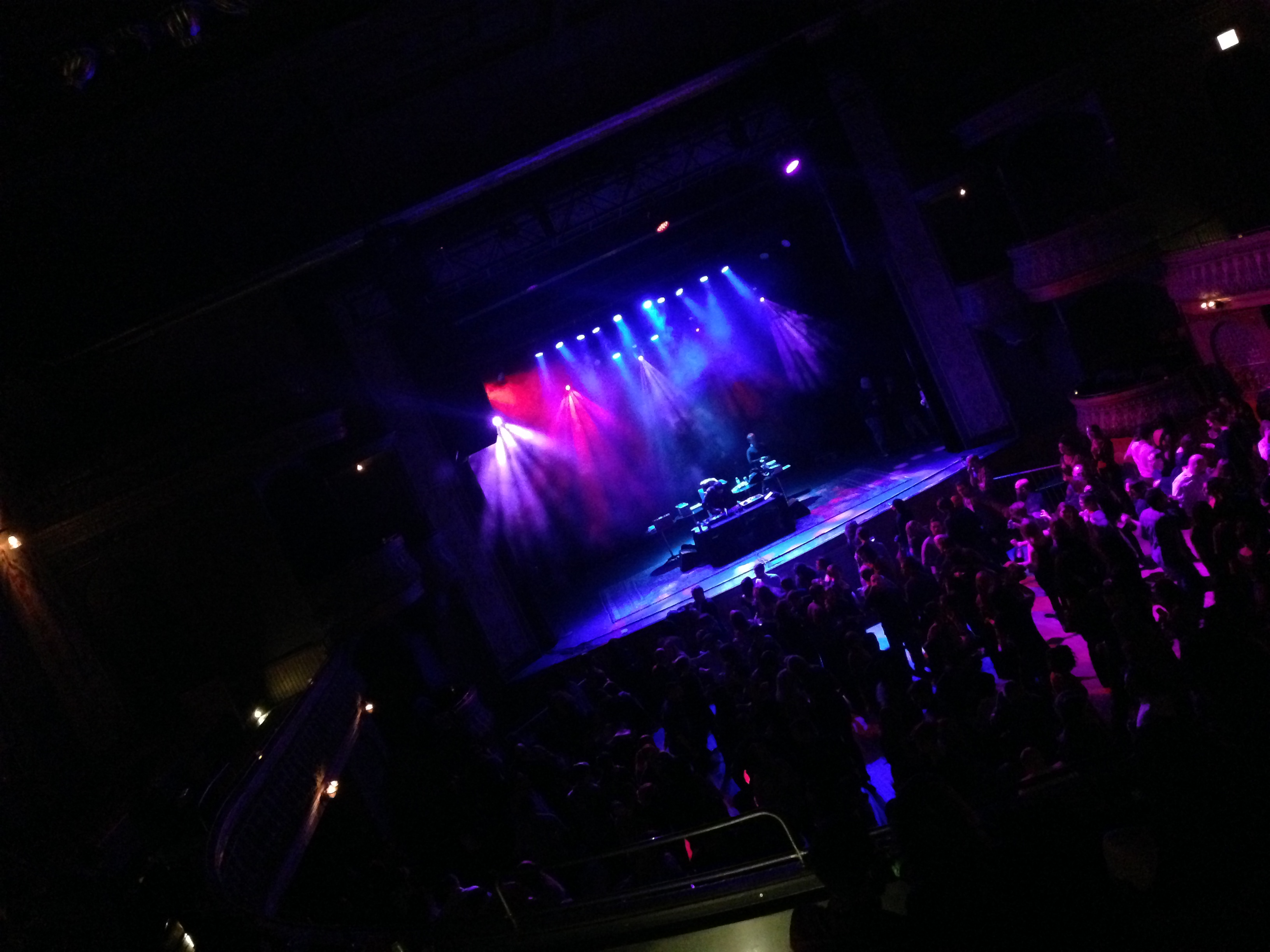 Anti-Valentines Day Party at Thalia Hall