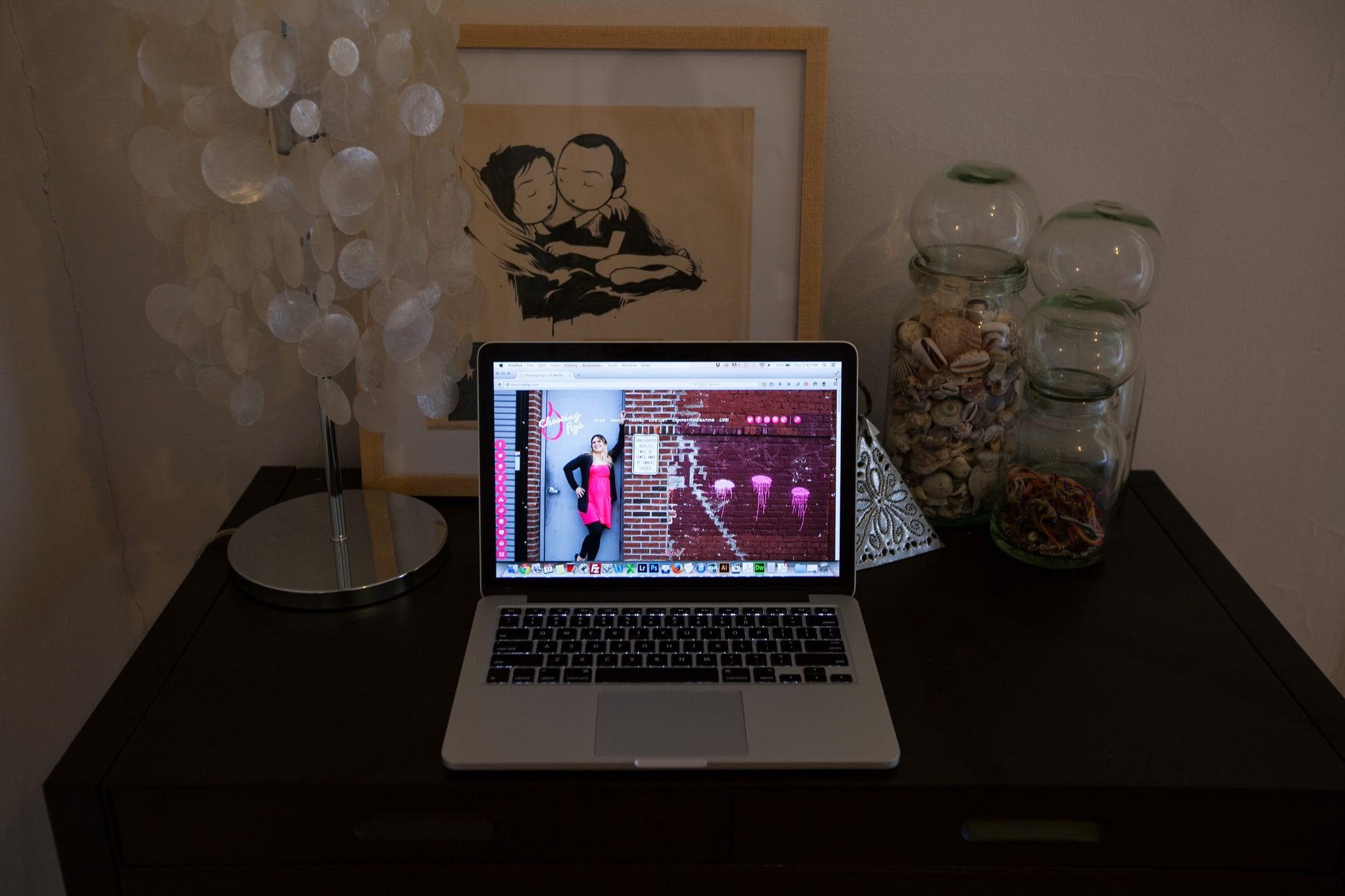 Choosing Figs Website