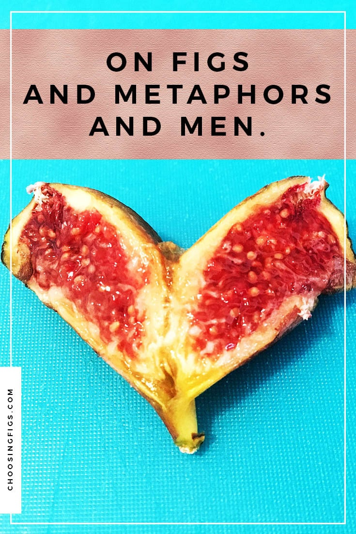 On Figs and Metaphors and Men.