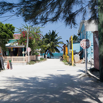 Travel to Belize - Travel Stories from Belize.