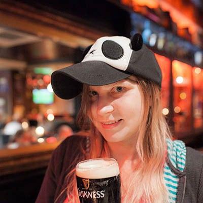 Life List - #170 Grab a pint at a pub in Ireland.