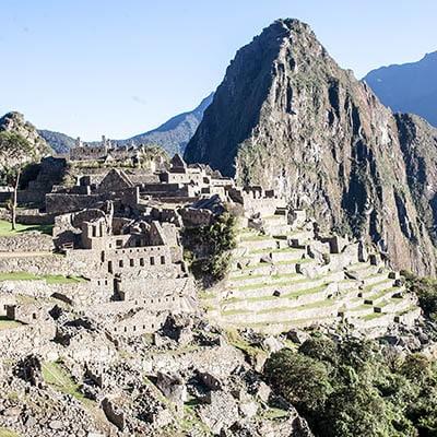 Life List - #120 See Machu Picchu.