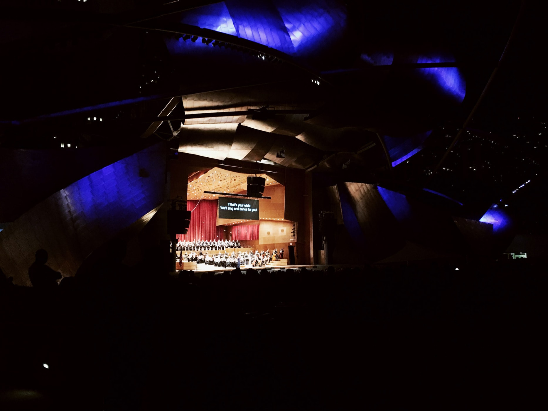Stars of the Opera at Millennium Park