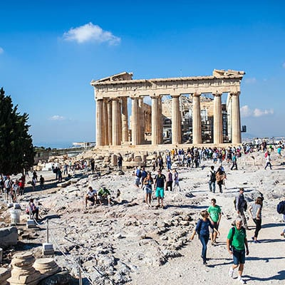 Travel to Greece - Travel Stories from Greece.