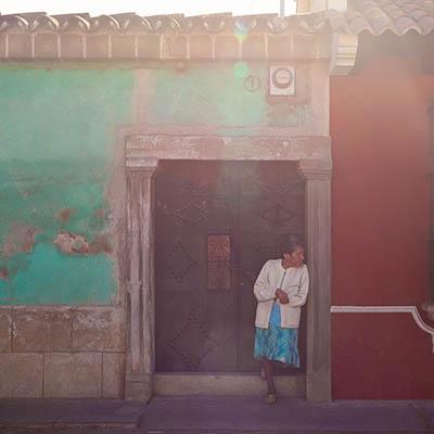 Travel to Guatemala - Travel Stories from Guatemala.