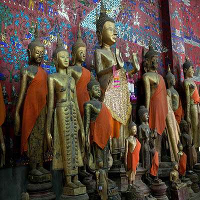 Travel to Laos - Travel Stories from Laos.