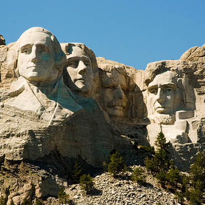 Take a road tip to Mount Rushmore - Roadside Attractions on the way to Mount Rushmore