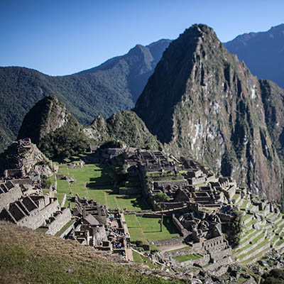 Travel to Peru - Travel Stories from Peru.
